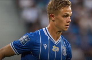 Robert Gumny piłkarzem FC Augsburg!