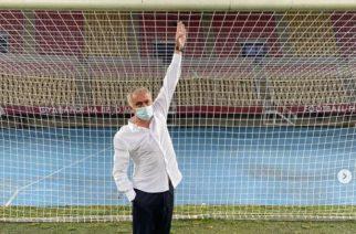 Nietypowa sytuacja przed meczem Shkendija – Tottenham. Gospodarze mieli… za małe bramki!