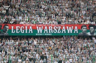 Legia za słaba na Dinamo! Koniec marzeń o Lidze Mistrzów