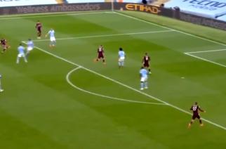 Genialne trafienie Jamesa Maddisona. Manchester City na łopatkach! [WIDEO]