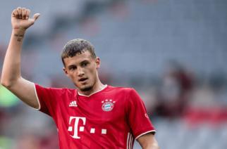 Michael Cuisance zamierza opuścić Bayern. Francuz trafi do Premier League?!