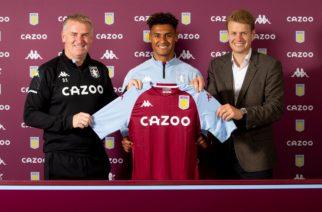 Aston Villa bije rekord transferowy. Zespół z Birmingham sprowadził gwiazdę Championship!