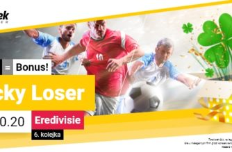 Lucky Loser Eredivisie w Totolotku!