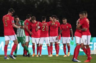 Rosną szanse Lecha? Benfica może przylecieć do Polski w okrojonym składzie!
