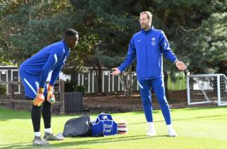 Chelsea ogłosiła kadrę na mecze Premier League. Znalazł się w niej… Petr Cech!