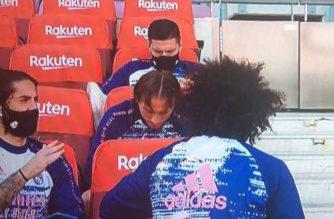 Isco sfrustrowany pozycją w klubie. Hiszpan wyżalił się kolegom z zespołu!