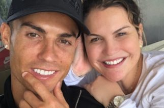 Siostra Cristiano Ronaldo o zakażeniu Porutgalczyka: Jest wysłannikiem od Boga