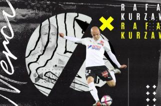 Rafał Kurzawa dogadał się z nowym klubem. Wraca do ekstraklasy, ale nie do Górnika!