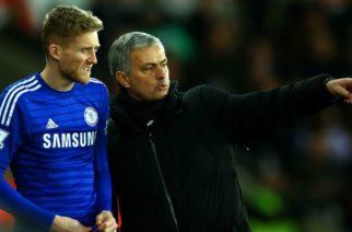 Andre Schurrle wspomina współpracę z Mourinho: Jest brutalnym gościem