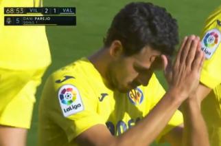 Piękny gol Parejo w starciu przeciwko Valencii! [WIDEO]