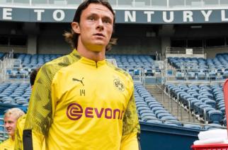 Manchester United chciał pozyskać Nico Schulza?!