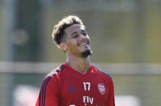 William Saliba wraca do Francji. Defensor Arsenalu zostanie wypożyczony!