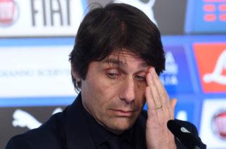 Antonio Conte i Liga Mistrzów nie idą w parze