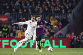 Rozstrzygnięto przetarg na prawa transmisyjne rozgrywek La Liga?!
