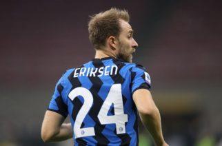 Antonio Conte potwierdza: Christian Eriksen zostanie w Interze