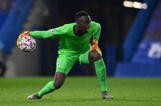 Świetny start Edouarda Mendy'ego. Senegalczyk jest niepokonany od sześciu spotkań!