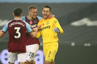 Crystal Palace – West Ham. Typy, kursy (26.01.2021)
