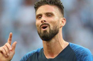 Zapadła decyzja w sprawie najbliższej przyszłości Oliviera Giroud!