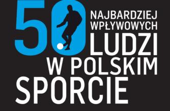 Robert Lewandowski najbardziej wpływowym człowiekiem w polskim sporcie 2020
