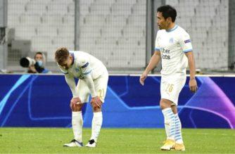 Olympique Marsylia z kolejną porażką w Lidze Mistrzów. Francuski klub pobił niechlubny rekord!