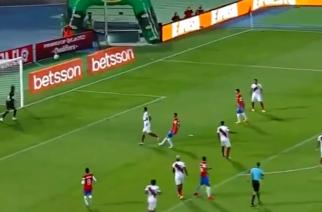 Piękny gol Arturo Vidala w starciu z Peru! [WIDEO]