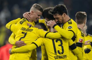 Borussia Dortmund zmieniła trenera. Zaskakująca decyzja w sprawie nowego szkoleniowca!