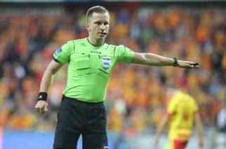 Polski sędzia arbitrem technicznym w przerwanym meczu PSG – Basaksehir!
