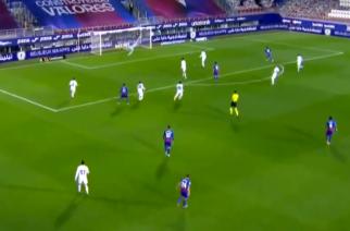 Fenomenalny gol Kike Garcii w starciu z Realem Madryt! [WIDEO]