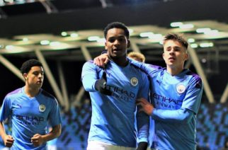 Borussia Dortmund pozyska kolejny młody talent z Manchesteru City?