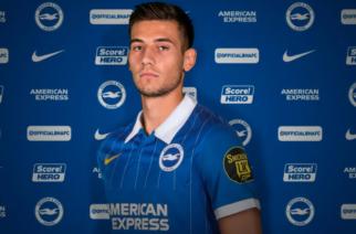 Oficjalnie: Jakub Moder już w styczniu trafi do Brighton!