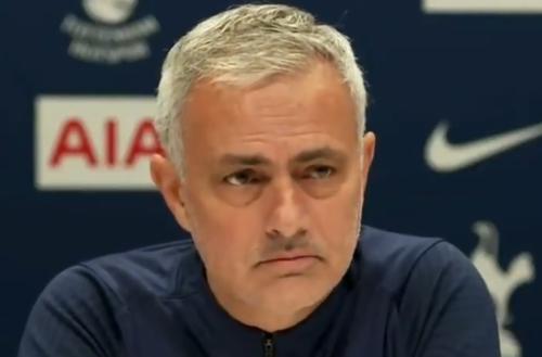 Co w przypadku zwolnienia Jose Mourinho? Tottenham ma ambitny plan