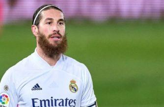 Oficjalnie: Sergio Ramos odchodzi z Realu Madryt!