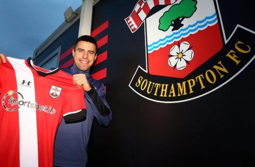 Jan Bednarek przedłużył kontrakt z Southampton!