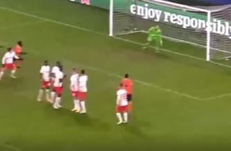 Co za mecz w Stambule. Lipsk wygrywa z Basaksehirem, a najładniejszym golem popisał się gracz gospodarzy! [WIDEO]