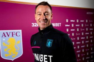 John Terry z szansą na pracę w roli pierwszego szkoleniowca!