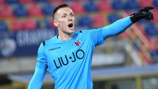 Łukasz Skorupski, Bologna FC
