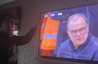 Kompromitacja Leeds. Zespół Marcelo Bielsy przegrywa z czwartoligowcem!