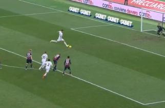 Łukasz Skorupski obronił rzut karny Zlatana Ibrahimovicia! [WIDEO]