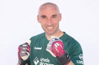 Bohater Alcoyano. Niezwykła historia golkipera trzecioligowca!