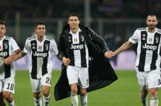 Juventus F.C. – Spal 1907. Typy, kursy (27.01.2021)