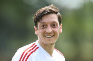 Osiągnięto porozumienie w sprawie Mesuta Oezila. Niemiec opuszcza Arsenal!