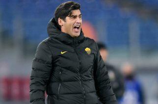 Ogromne zamieszanie związane z szóstą zmianą Romy w meczu Pucharu Włoch!