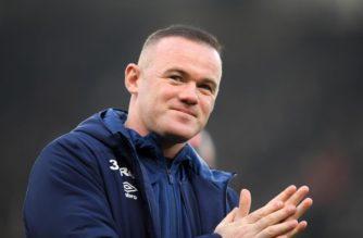 Oficjalnie: Wayne Rooney zostaje na ławce trenerskiej Derby County