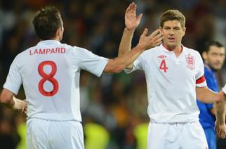 Steven Gerrard komentuje zwolnienie Franka Lamparda: Nie jest to zaskoczenie