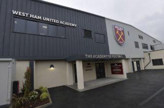 West Ham zwolnił pracownika akademii. Próbował sprzedać klubowy sprzęt!