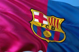 Kandydaci na prezydenta Barcelony narysowali herb klubu. Zaskakujące dzieło jednego z nich