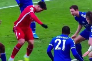 Genialna asysta Roberto Firmino przy golu Mohameda Salaha! [WIDEO]