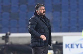 Kuriozalna sytuacja w Fiorentinie. Gennaro Gattuso odszedł z klubu!