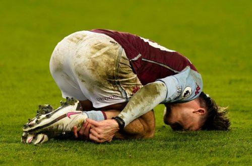 Nie ma takiego grania. Piłkarze Aston Villi z banem na Fantasy Premier League?!