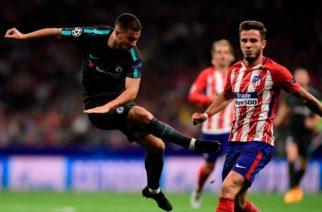 Mecz Atletico z Chelsea w Lidze Mistrzów zostanie rozegrany w Polsce?!